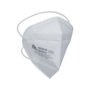 Particle Filtration Industrial Respiratory Mask