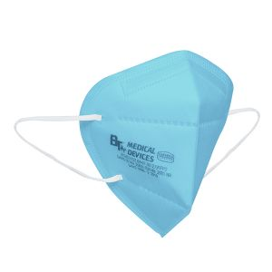 Particle Filtration Medical Respiratory Mask